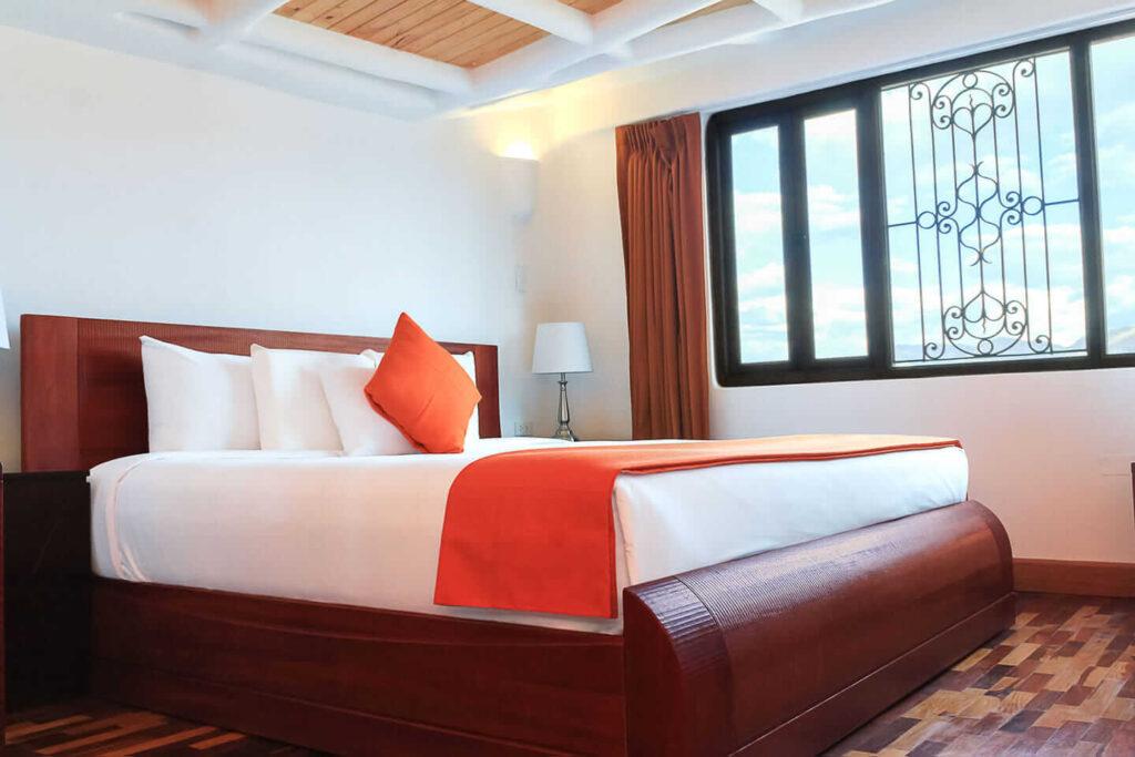 Waman Hotels
